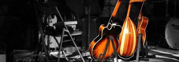 Pats Pub Jazz Jam