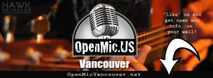Live Music in Vancouver