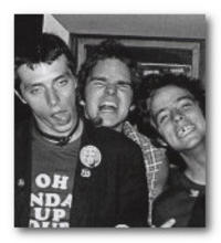 The Last Pogo Punk Rock Photo Collection